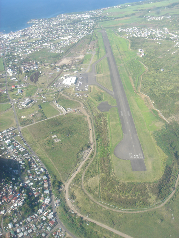 Nevis Airport
