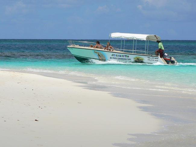 Anguilla Charter