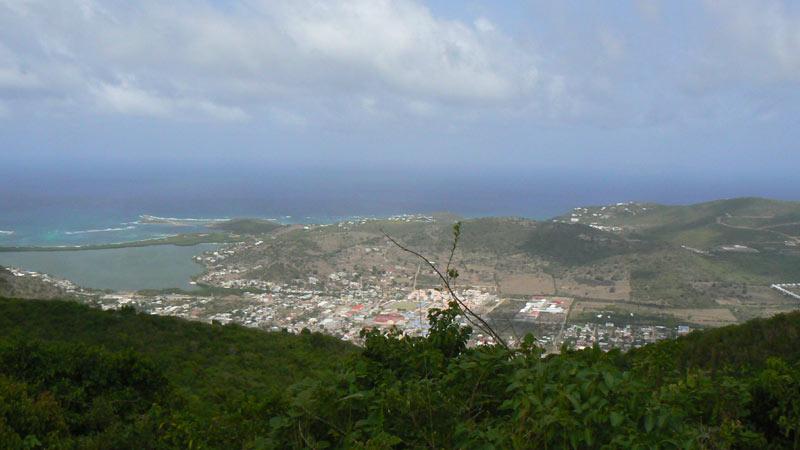 Atlantic view carib