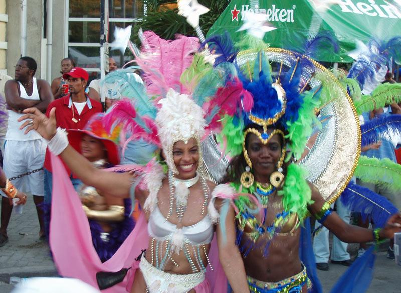 st-maarten Carnival