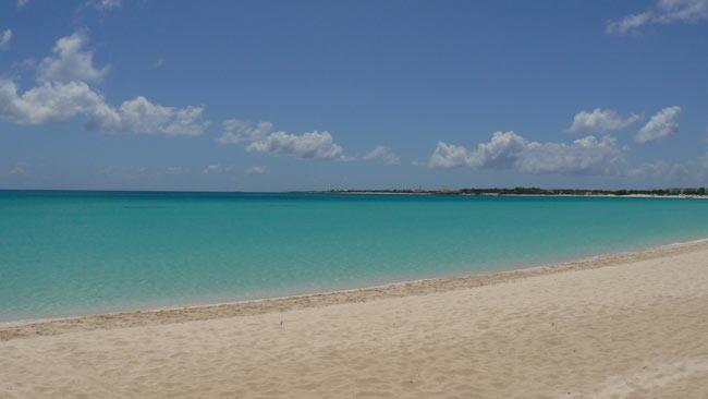 Anguilla Space
