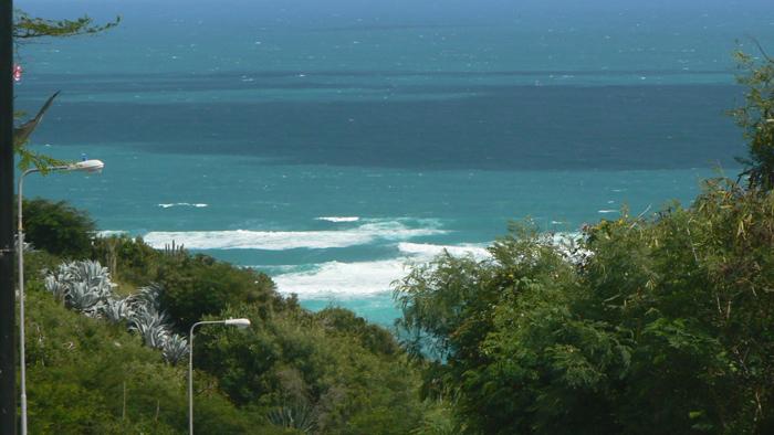Guana bay Tempete
