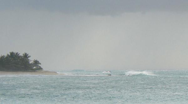 Island Strom St-maarten