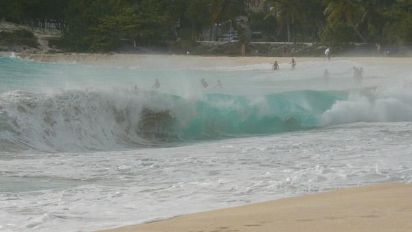 Short Break Mullet Bay
