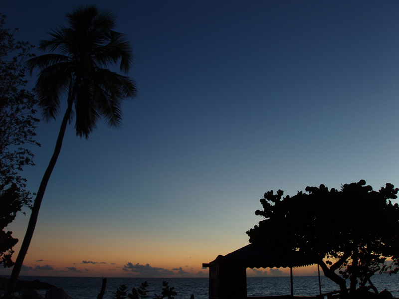 St Maarten Caribbean