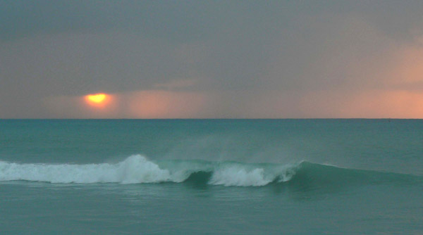Swell Sunet