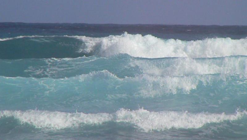 Three wave
