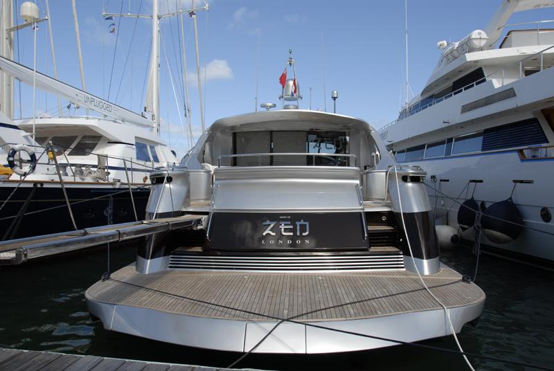 Zen Yachts