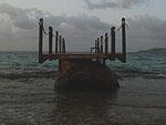 Strange Nettle Bay